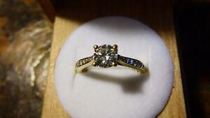 Brilliant Earth Diamond Engagement Ring