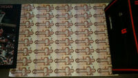 Sheet of 1986 $2 bills only $225 see my other awesome ads.......