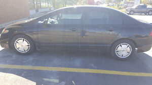 2010 Honda Civic Other