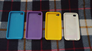 iPod touch 4th case bundle