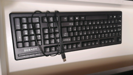 Advent Keyboard & Mouse