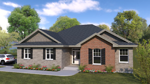 Build Your Dream Home on Lot 3 Willowbrook Estates