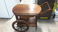 Tea Cart-Used