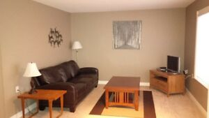 Move in Ready 2 Bedroom Fully Furnished July 1st, 2017