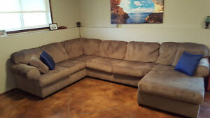 Huge New Sectional! $2000 OBO