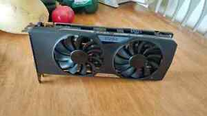 GTX 960 2gb edition with a backplate !!! West Island Greater Montréal image 1