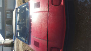 1980 Triumph TR7 convertable, best offer