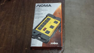 NEW NOMA POWER  BAR