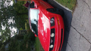 2005 Ford Mustang Autre