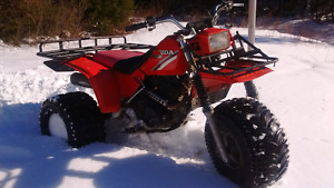 Looking for atvs, dirtbikes trikes , 2 or 4 stroke