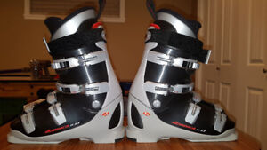 Nordica K 5.1 Mens Ski Boot, sz 27.0 (Mondo) / 9.0 (Men's US)