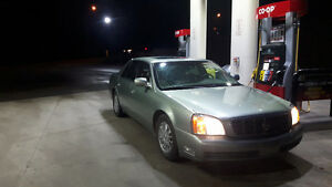 2005 Cadillac DeVille DHS Fully Loaded