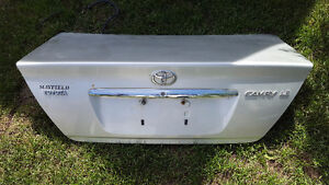2004  Toyota Camry Parts