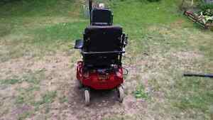 Wheel chair call 705 875 7865