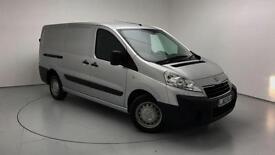 Peugeot Expert 1.6 HDi 90 L2 H1 Panel Van (2.88t) DIESEL MANUAL 2013/63