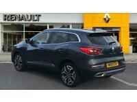 2019 Renault Kadjar 1.3 TCE GT Line 5dr Petrol Hatchback Hatchback Petrol Manual