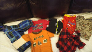 "Boy's 2T Lot, Includes ""Spring"" Jacket"