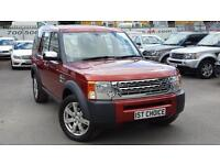 2006 LAND ROVER DISCOVERY 3 TDV6 7 SEATS GOOD LOOKING DISCOVERY IN A DESIRABL