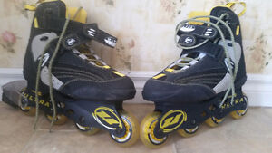 Inline-Skates (Rollerblades) $40