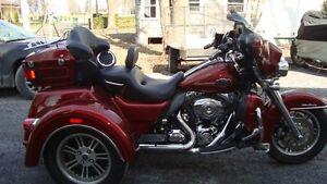 3 roues Trike Harley-Davidson