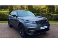 2017 Land Rover Range Rover Velar 2.0 D240 R-Dynamic S 5dr Automatic Diesel 4x4