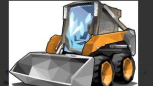 Bobcat & trailer rentals