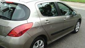 2011 Peugeot access hdi diesel FSH