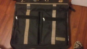 Luggage... Pierre Cardin