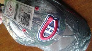 Montreal Canadiens Ball Cap
