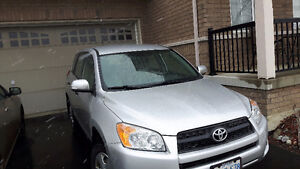 2009 Toyota RAV4 SUV, Crossover