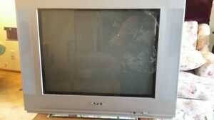"20"" TV FOR SALE"