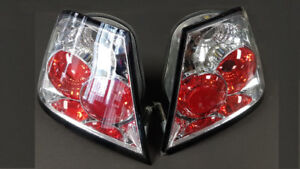BRAND NEW 99~02 3 SERIES CLEAR TAIL LIGHT