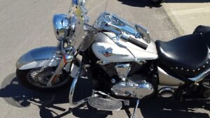 mint condition, like new low km, no G.S.T
