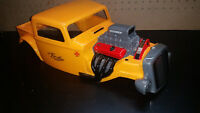 CUSTOM Painted Proline Ratrod body... Traxxas hpi losi rc axial