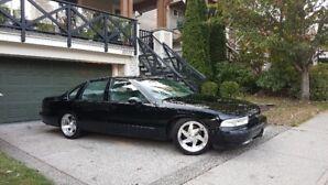 1994 Impala SS