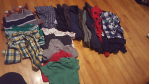 Boys 18-24 month clothing