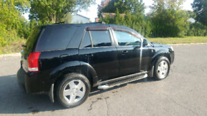 Awd v6 Saturn vue 2007 mags. marche pied.