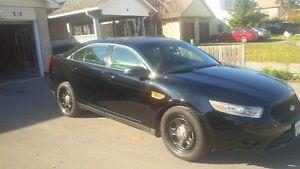 2013 Ford Taurus ex opp Sedan