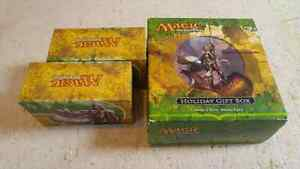Magic the gathering collections 2000+ cards