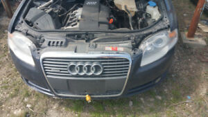 Audio A4 2.0T  Engine for sale