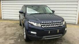 image for 2014 Land Rover Range Rover Evoque 2.2 SD4 Prestige 5dr Auto [9] [Lux Pack] Four