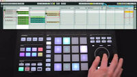 ABLETON LIVE MASCHINE LOGIC X LESSONS MONTREAL 1-2-1 CLASS
