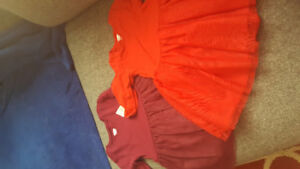 3-6m /6m girls clothes