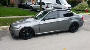 2011 BMW 335i Fully Loaded