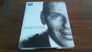 Sinatra ( biographie illustrée )