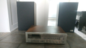 Pioneer (Centrex) Stereo System