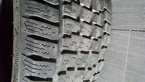 WINTER TIRES (235 / 45 R17) - SET OF 4 - GREAT CONDITION