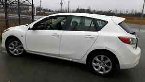 2010 mazda3  West Island Greater Montréal image 4