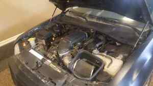 6.1L SRT supercharged engine for sale (93,000kms)