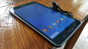"""Usagé Samsung Galaxy Tab 4 - 7"""" 8GB Android"""